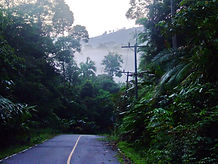 Утро в Хала Бала