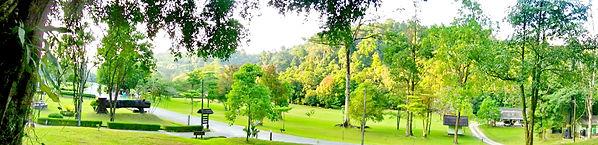 Си Пханг-нга Национальный парк