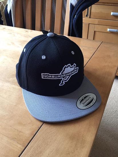 NurburgringNow SnapBack Cap