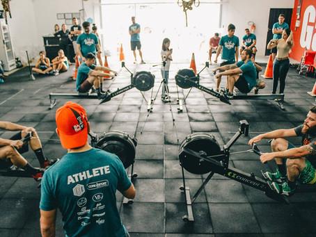 Trening Funkcjonalny - Najlepsza forma treningu?