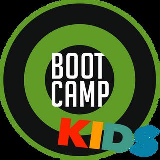 boot camp kids polska ocr