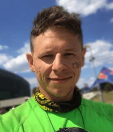 Trener Adrian Górny Boot Camp Polska Hea