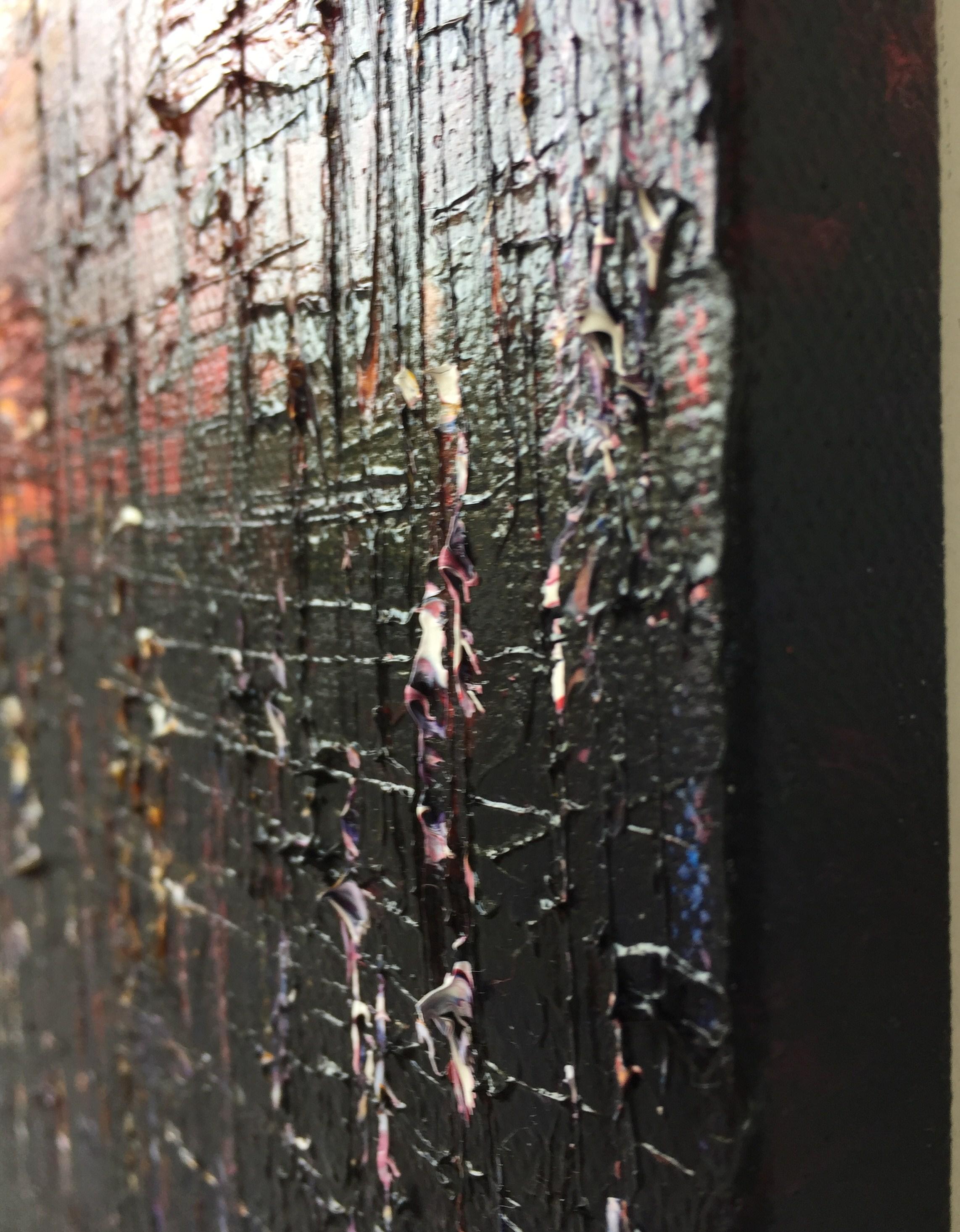 Darker Days - texture