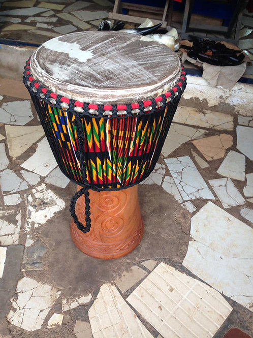 Jembe Drum