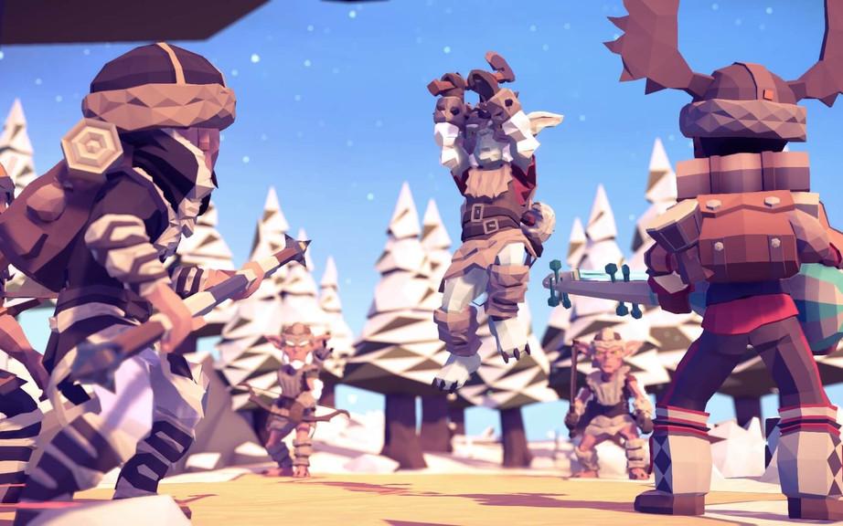 Epic Games ya anunció el juego gratuito de esta semana