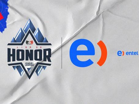 La Liga de Honor Entel tiene en puertas una semana muy interesante en la pelea del título