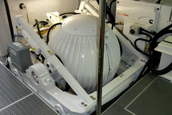 船用 Gyro System
