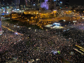 2020波蘭集體街頭抗爭