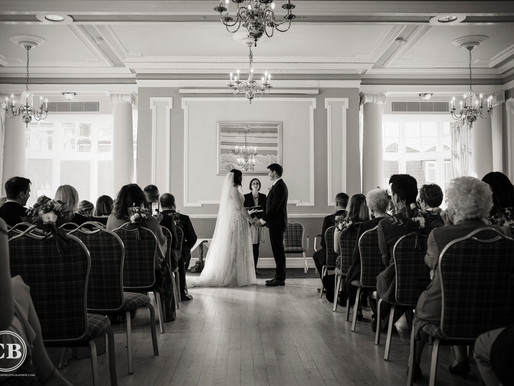 Hydro Hotel Wedding Photographer
