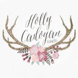 Holly Cadogan Flowers