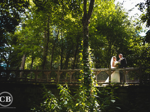 Walworth Castle Wedding Photographer
