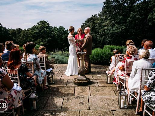 Mount Amelia Wedding Photographer