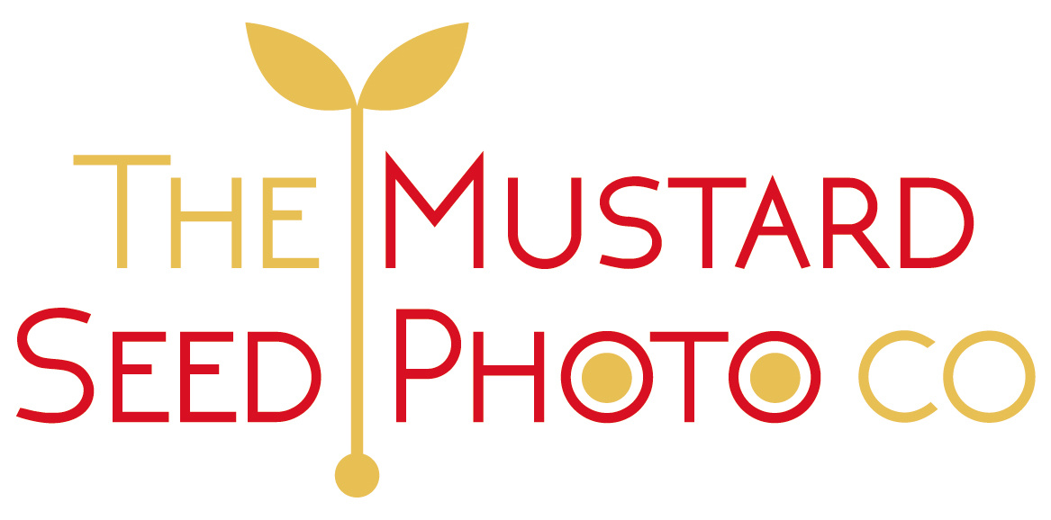 The Mustard Seed Photo Co