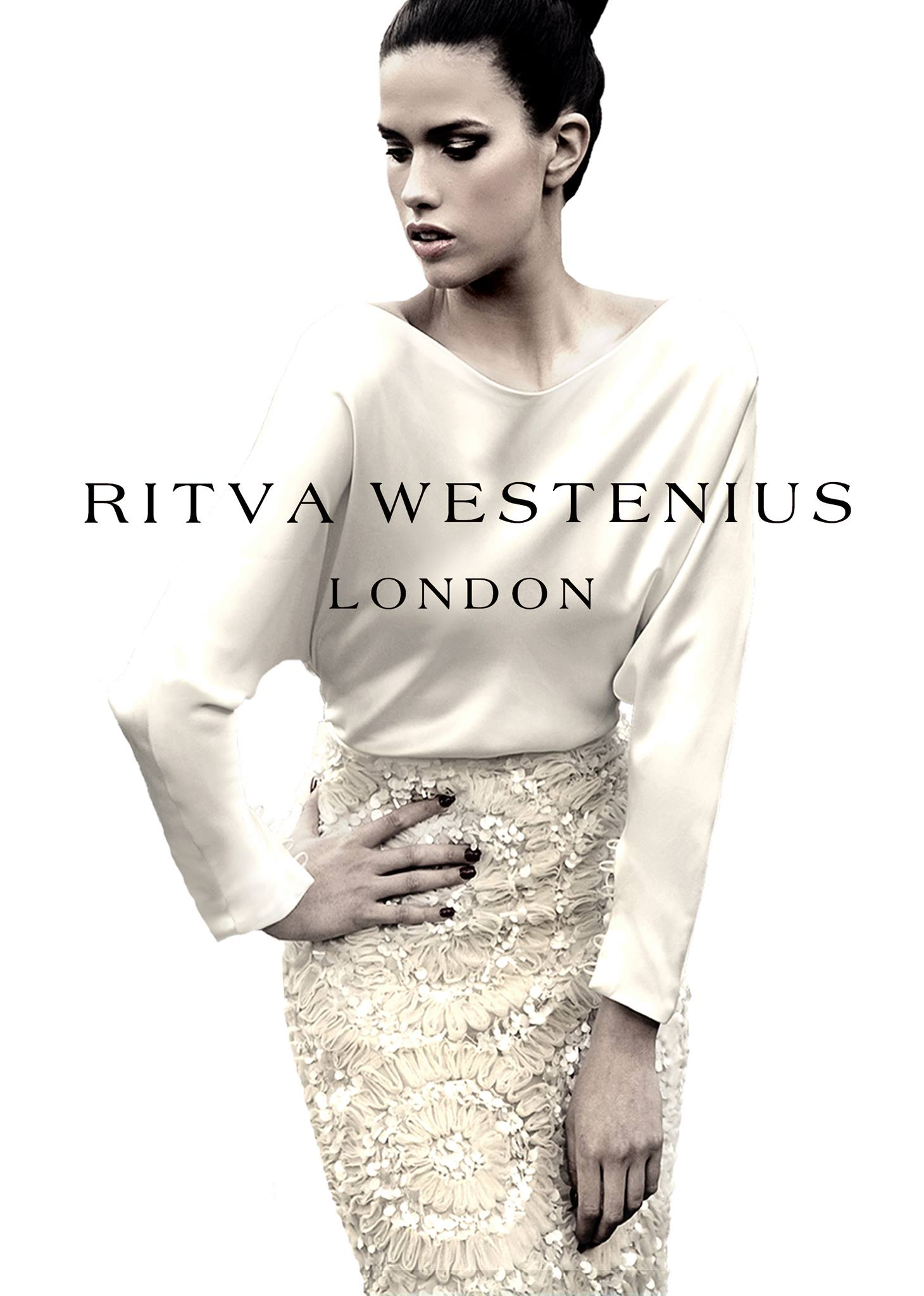 Ritva Westenius London