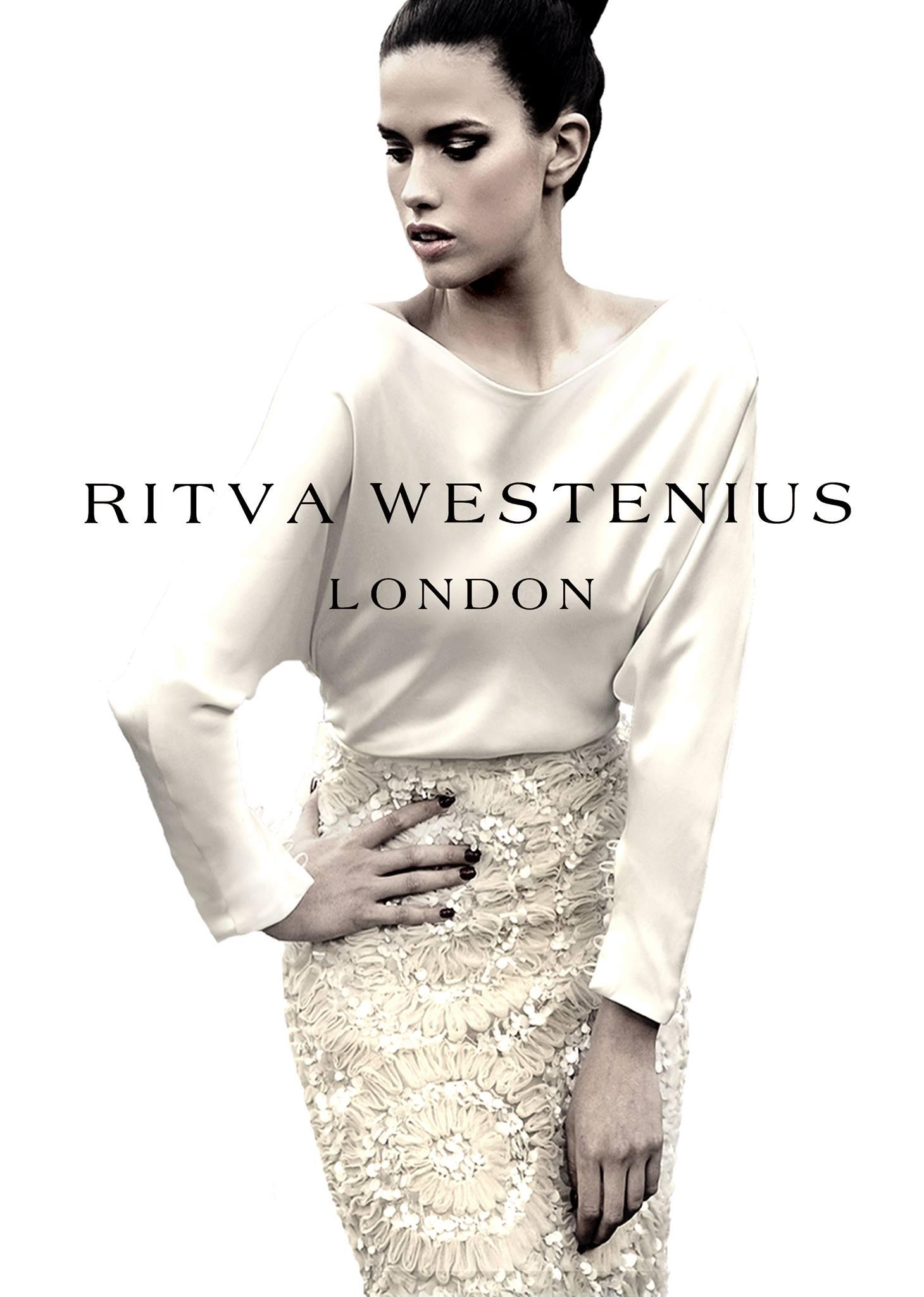 Ritva Westenius London