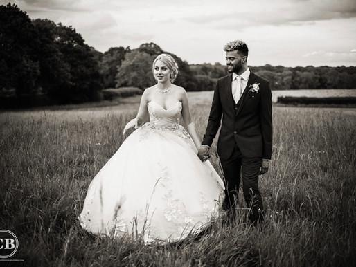 Sparr Farm Wedding Photographer