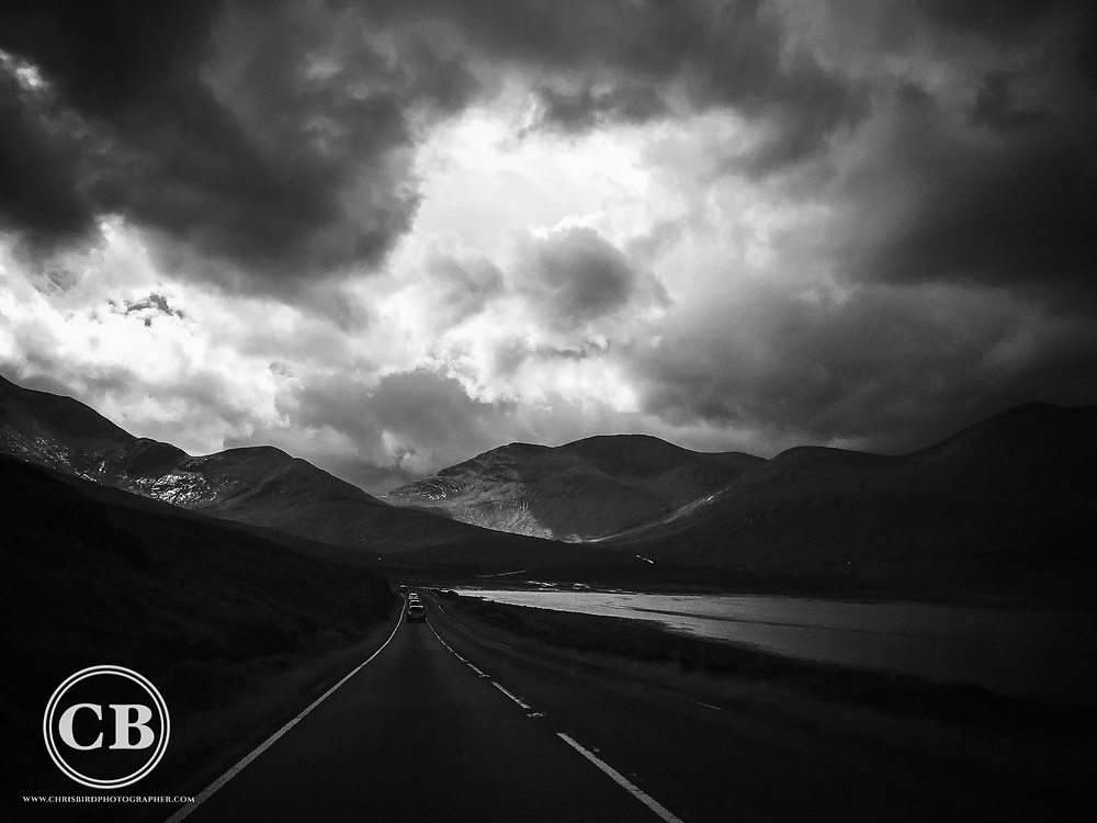 A trip to the Isle of Skye would more or less make my mind up to switch to Fujifilm. I was in the beautiful part of the country and didn't enjoy capturing images with my former equipment.