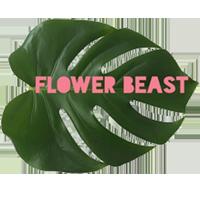 Flower Beast
