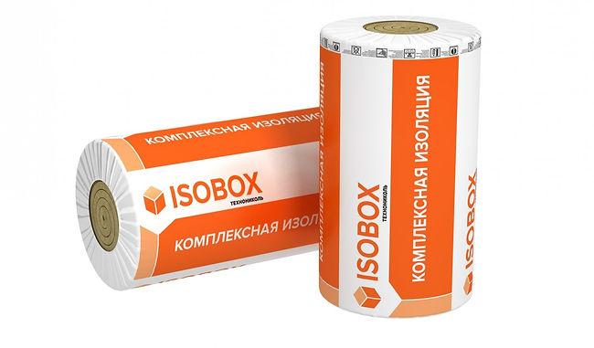 Технониколь ISOBOX-5см/12м2