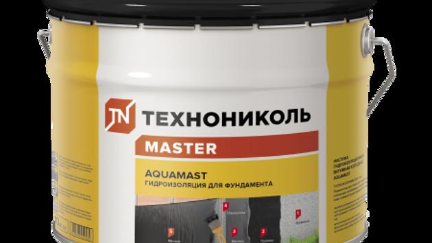 Мастика битумная Технониколь-10кг