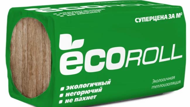 Экоролл-5см/12,2м2