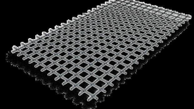 Сетка ВР 100*100*4мм