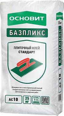 Плиточный клей АС10