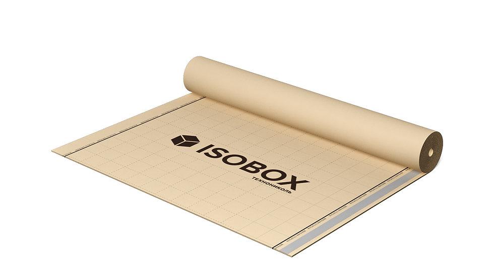 Пароизоляция ISOBOX B-75м2