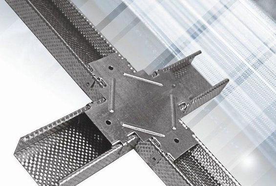 Профиль F47 MEGAPROF-0.4мм