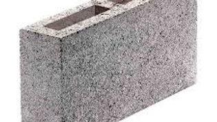 Блок строительный 10см