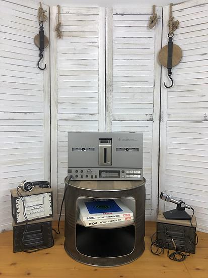 """[99] - AKAI GX-77 / """"SERVICED"""" / """"CLEANED"""" / """"Guter Zustand"""""""