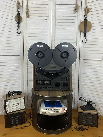 *SOLD* - AKAI GX-635 D