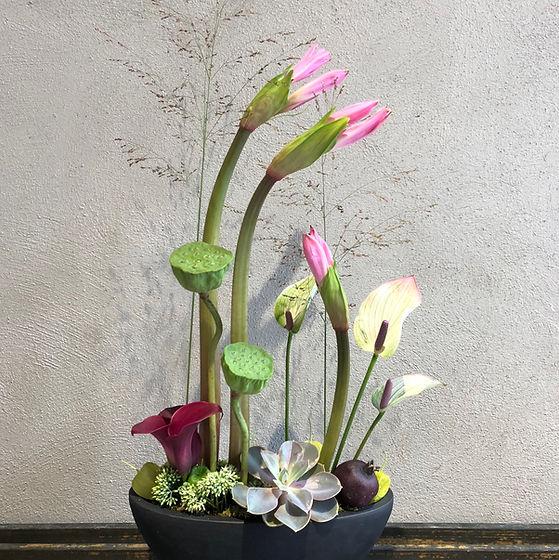 Abonnement flora