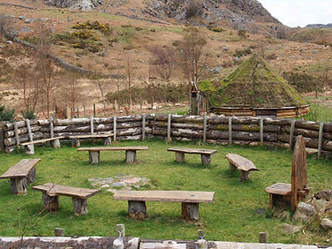 eskdale circle and roundhouse.JPG