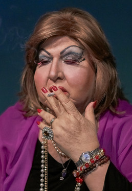 Nana, LGBTQ activist