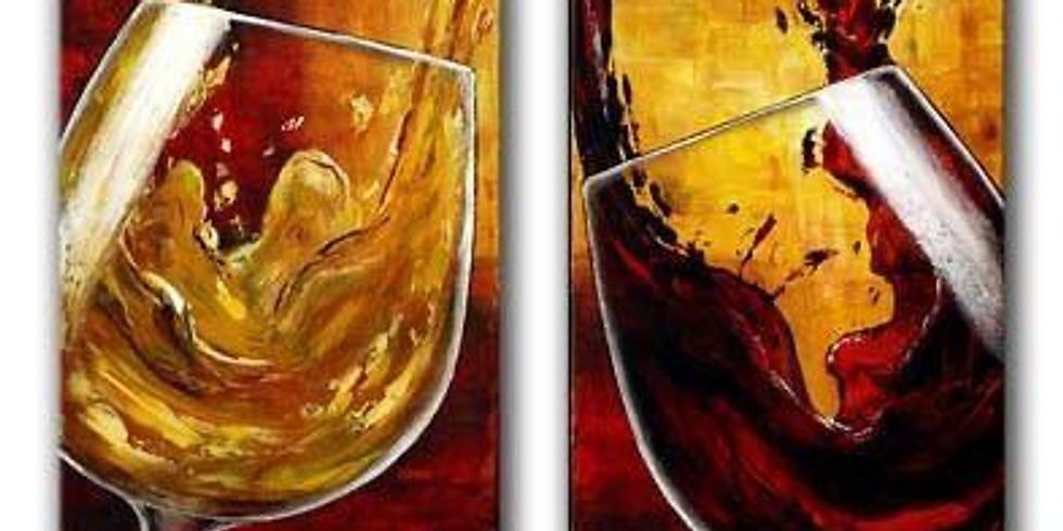Красное&белое (Cocktail party)