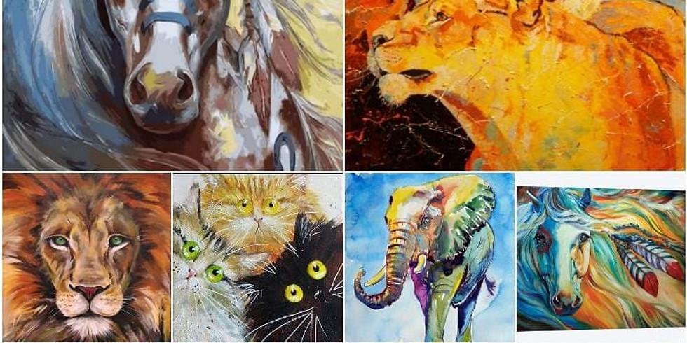 В мире животных! (г.Жуковский)