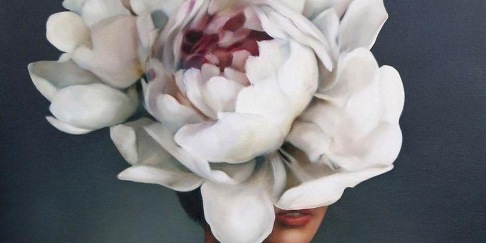 Мастер-класс по картинам Amy Judd