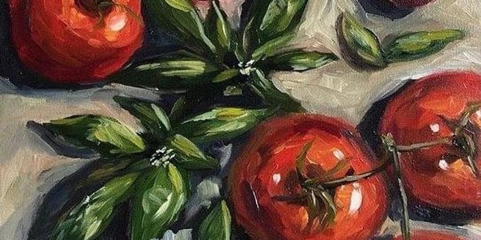 I like tomatoes
