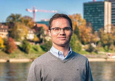 Nicola Safaik, Inhaber und Geschäftsführer