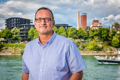 Werner Schwarz Verkaufsleiter