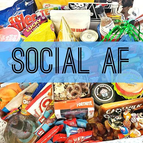 SOCIAL BOX 🎉