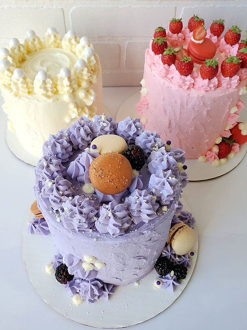 "5"" Layer Cakes"
