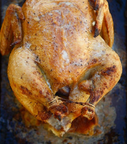 Million Dollar Chicken