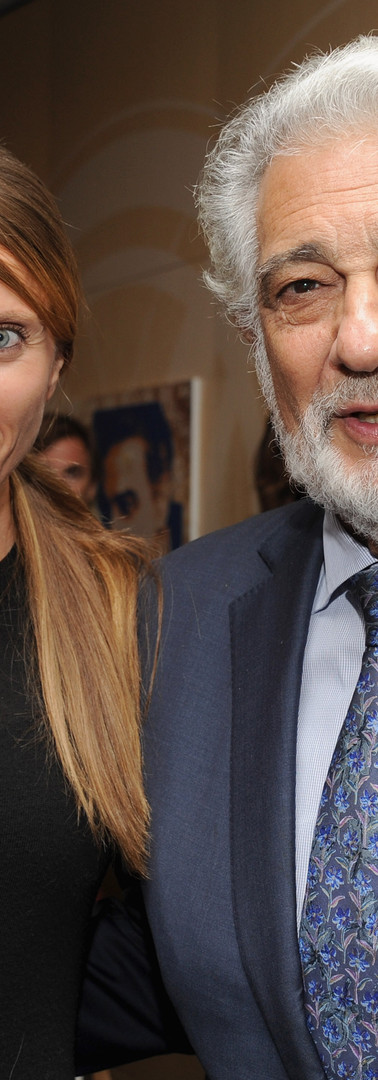Summer with Placido Domingo
