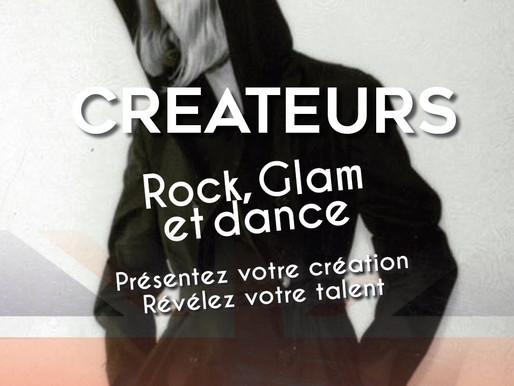 Concours Créateurs
