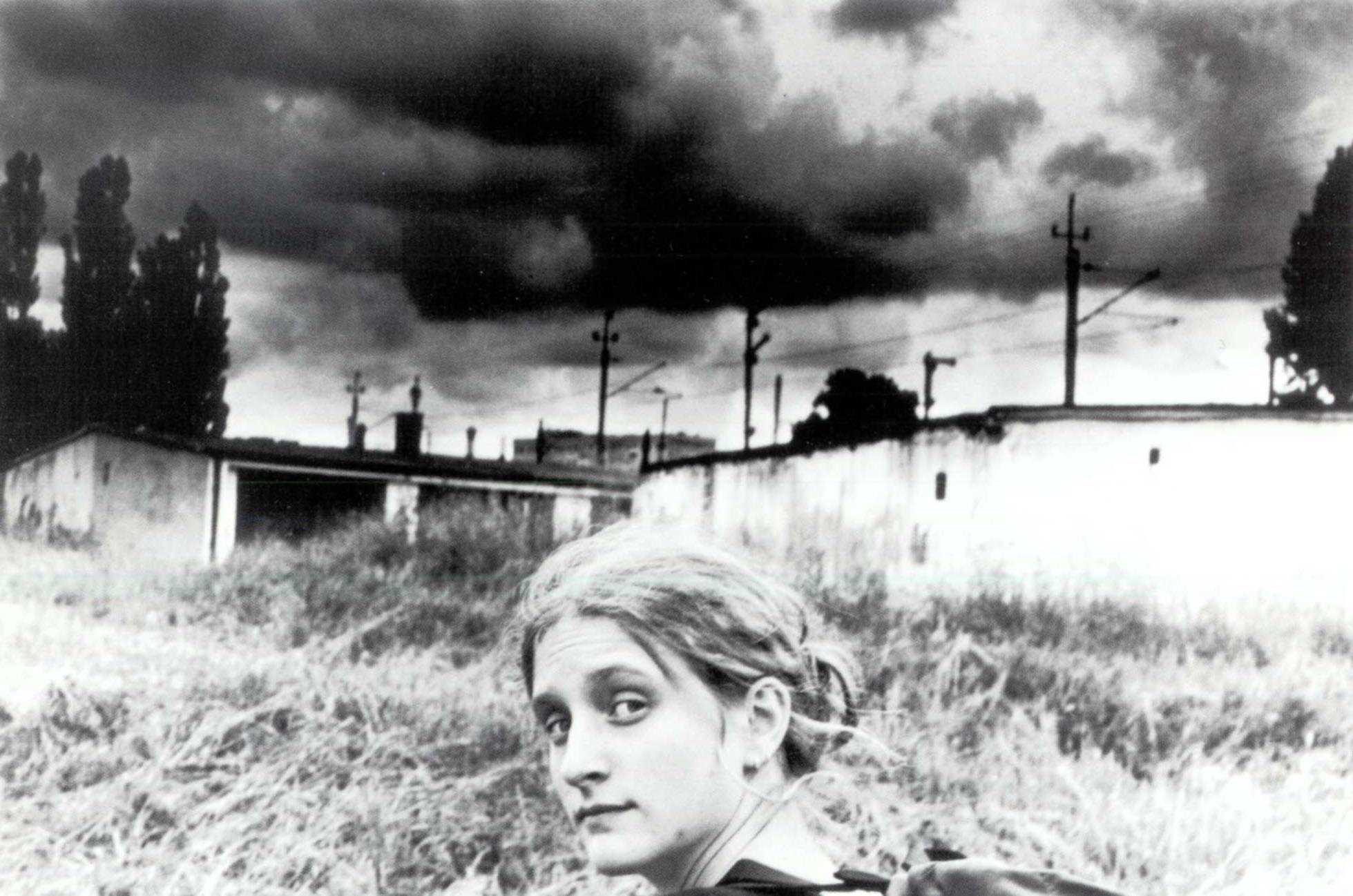une image pour le futur - 1999