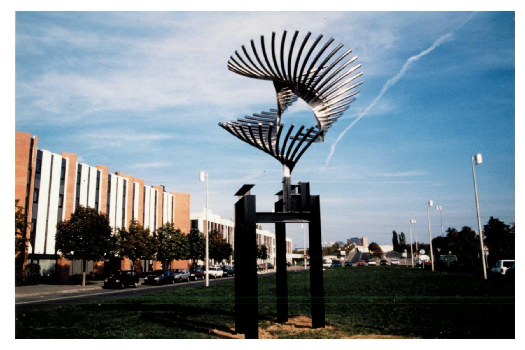 L'Oiseau Briard - 1990