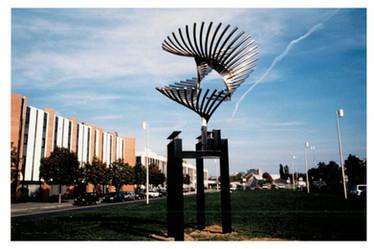 1984 L'Oiseau Briard