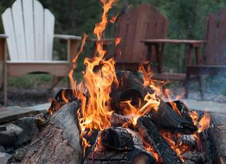 Campfire Music & Storytelling.